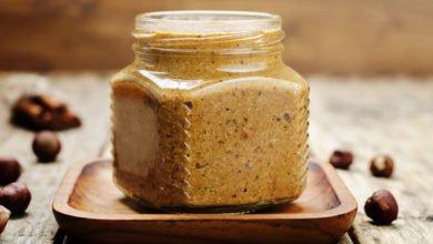 burro di nocciole